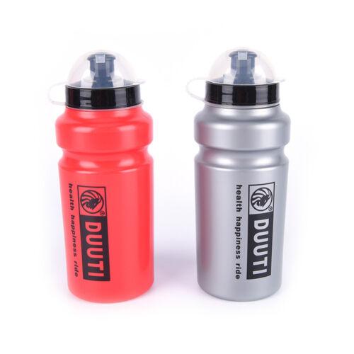 500ml Bike Water Bottles Bicycle Kettles Cycling Hiking Camping Water Bottles TE
