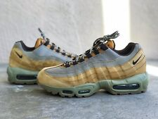 48b65f08d5 item 5 Nike Air Max 95 PRM Wheat Bronze Baroque Brown Bamboo 538416-700  Mens Sz 9 -Nike Air Max 95 PRM Wheat Bronze Baroque Brown Bamboo 538416-700  Mens Sz ...