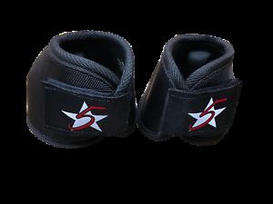 5 Star Pegasus Bell Boot