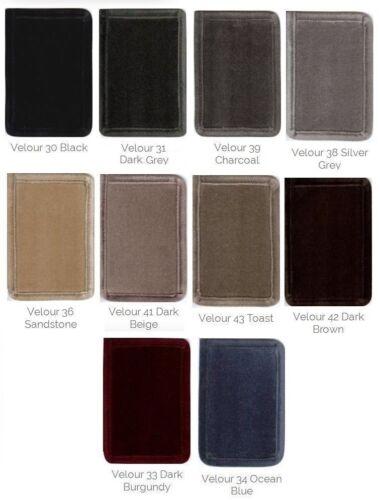 10 Color Choices Custom Fit DashBoard Cover Pontiac Velour Dash Cover