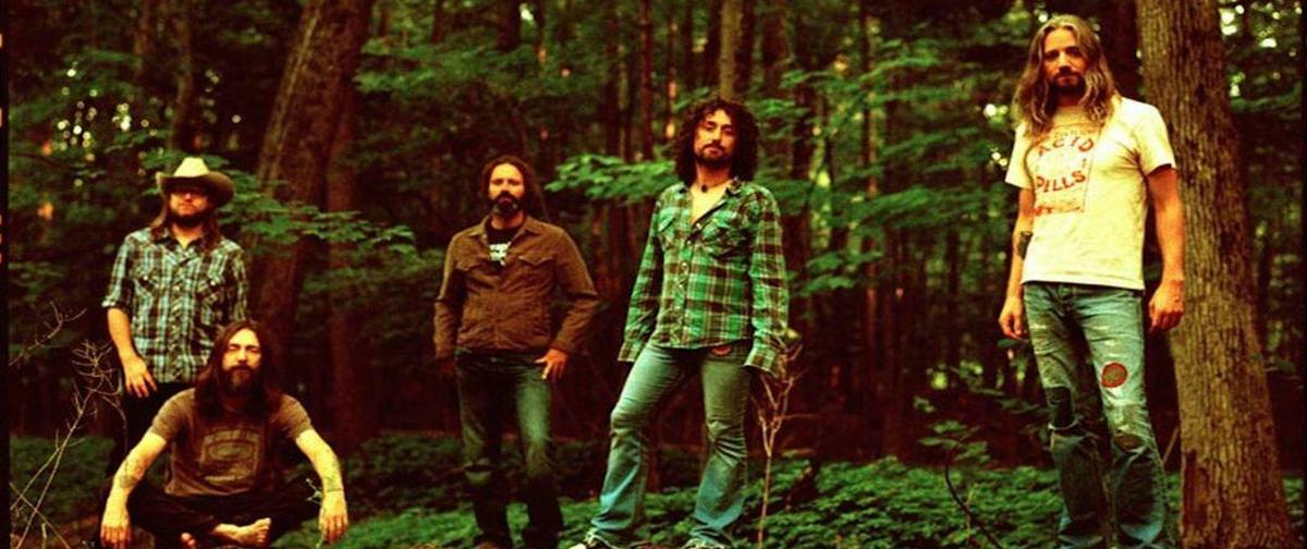 Chris Robinson Brotherhood Tickets (18+ Event)