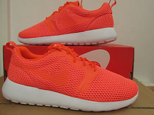 09b5d9c6ffdc Nike Roshe One HYP BR Mens Trainers 833125 800 Sneakers Shoes ...