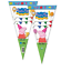 Sweet-Cone-Loot-Cello-Filler-Bags-Avengers-Princess-Paw-Patrol-Birthday-Party thumbnail 11