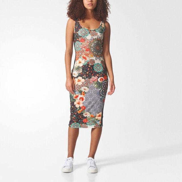 Buy adidas Originals Womens Jardim Agharta T Shirt in   Get
