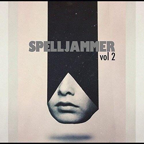 Spelljammer - Vol. II [New CD]
