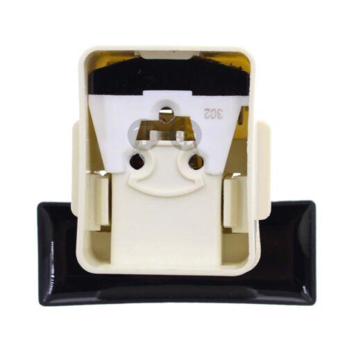 Refrigerator Compressor Start Relay Capacitor fr Whirlpool B00RBXW8A4 B00RBXW0FM