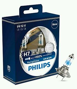 philips racing vision racingvision 150 h7 headlight bulbs. Black Bedroom Furniture Sets. Home Design Ideas