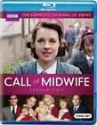 Call The Midwife Season Two 0883929329649 Blu-ray Region a