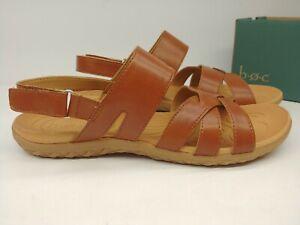 B.O.C. Croatan Womens Slingback Sandals