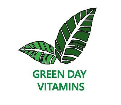 Green Day Vitamins