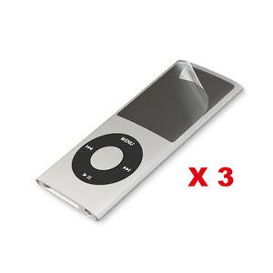 Belkin-Screen-Protector-iPod-Nano-4G-4th-Generation-Video-3-Pack