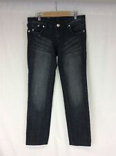 Victoria Beckham for Rock Republic Ladies Blue Low Rise Jeans W30 L30