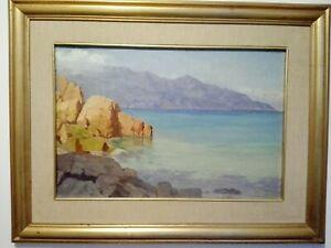 Dipinto-Liguria-Riviera-Ponente