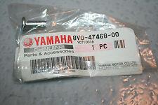 nos Yamaha snowmobile sliding frame rivet pz480 vmax apex venture vector