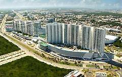 Departamento en Renta en Cancun/Malecon/Montevideo