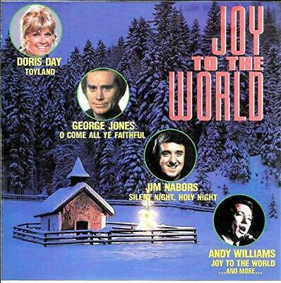 Joy to the World - Audio CD By The Christmas Singers - VERY GOOD 79892320329 | eBay