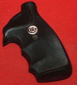 Colt-Firearms-Factory-V-Frame-Grizzly-Kodiak-Grips