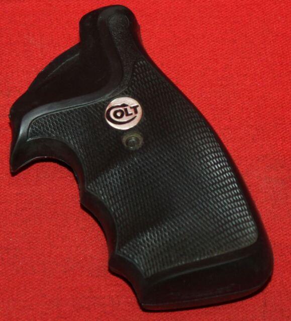 Colt Firearms Factory V Frame Grizzly / Kodiak Grips