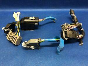 WIRING HARNESS PLUG CONNECTOR 09 FORD F150 TRUCK FUSEBOX BCM MODULE  9L3T15604EA | eBayeBay