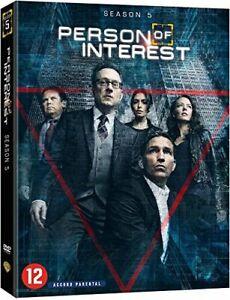 Person-of-Interest-Saison-5-DVD-NEUF