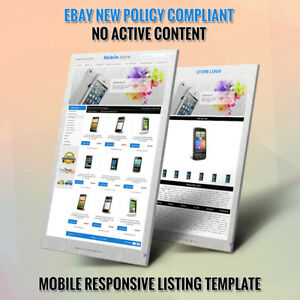 Professional-eBay-Store-Shop-Template-Listing-Auction-Template-Dynamic-Gallery