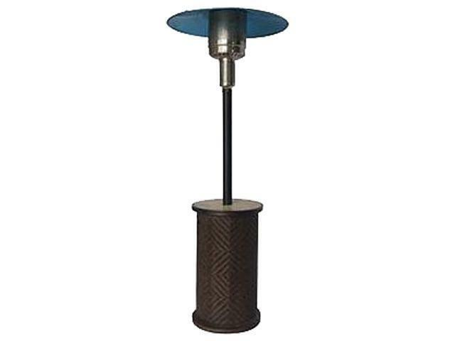 Bond Manufacturing Portofino Stainless Steel Gas Patio Heater Ebay