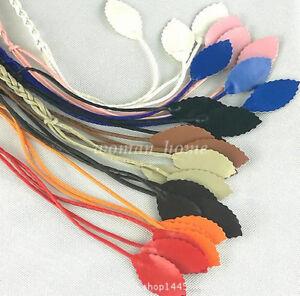 1Pcs Chic Leaves Waist Belt Thin Leather For Women Girl Narrow Waistband Decor