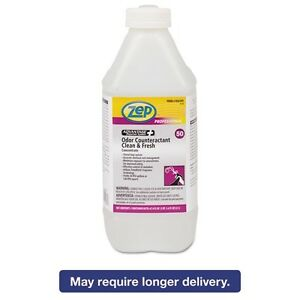 ZEP Professional Concentrated Odor Counteractant - R36101EA