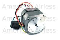 Protemp Master Mi-t-m Dayton Be Heater Motor 70-021-0500