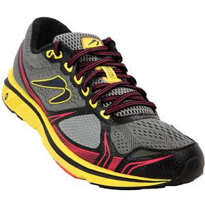Newton Motion 7 Zapatos para correr Calzado deportivo Zapatillas gris M000318B