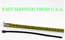 "1/6 Scale Leather Belt For 12"" Hot Toys Phicen Male Female Figure ❶USA❶"