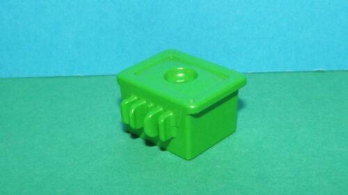 System X  zoo  3634  playmobil ref 10