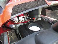 Slp Air Horn Kit Rmk