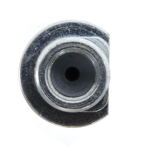 Brake Hydraulic Hose Rear Left Centric 150.40350