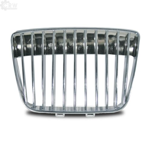 Design Sport CALANDRE FRONT GRILL pour Seat Ibiza Cordoba 6k 99-02 complet chhrom