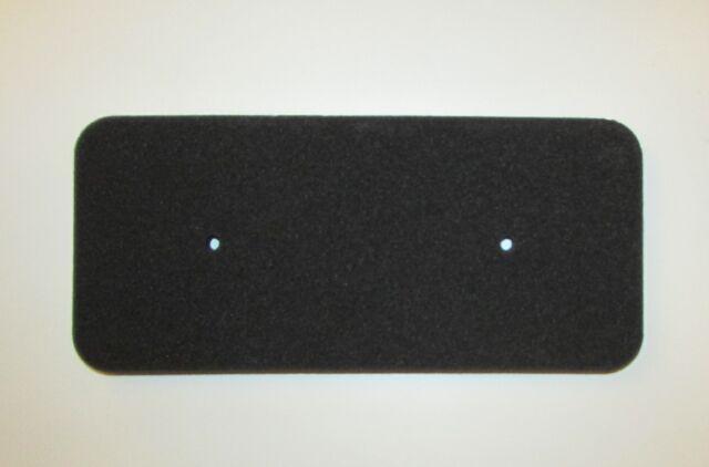 Original Candy Filterschwamm Filter Sponge Trockner Wärmepumpentrockner GOC970