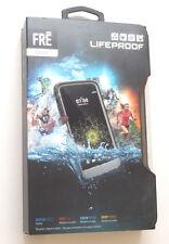 New OEM LG G5 Lifeproof Fre Waterproof Black & Grey Case