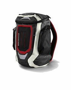 original bmw motorrad rucksack function klein 76758569219 tasche bag 20l ebay. Black Bedroom Furniture Sets. Home Design Ideas
