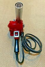 Master Appliance Hg 501a Industrial Heat Gun With Stand Up To 750f 1680w