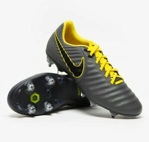 New Nike Tiempo Legend 7 Academy Sg Pro Ac Metal Studs Football Rugby Boots Uk 6 Ebay