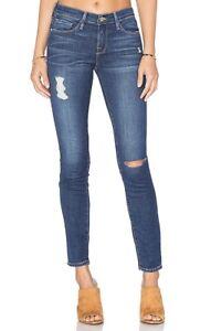 Ingraham In jeans strappati di Le Sz Jeanne I Skinny Frame 28 pgA1qZZ