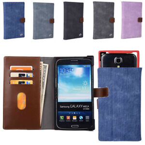 KroO-Matrix-2-Universal-Wallet-Case-Cover-amp-Stand-for-Smartphone-Phablets-XXM2-2