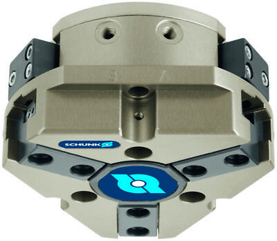 Schunk SDV-P 04 403130 Druckerhaltungsventil