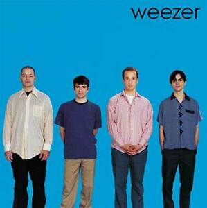 Weezer (Blue Album) - Music CD - Weezer -  1994-05-10 - Geffen - Very Good - Aud