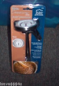 NEW-TAYLOR-CONNOISSEUR-SERIES-CANDY-THERMOMETER-GREAT-FOR-CANDY-amp-DEEP-FRYING