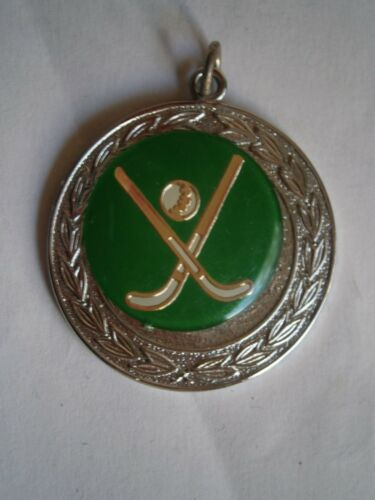 Field hockey MEDAL UNITED KINGDOM ? AWARD MEDAILLE SPORT