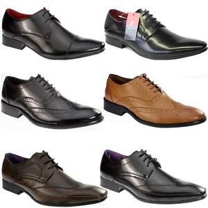 New Mens Pierre Cardin Leather Designer