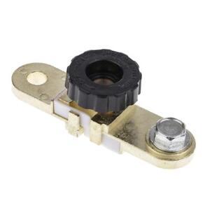 coupe-circuit-de-coupure-de-batterie-coupe-circuit-de-liaison-pour-pieces