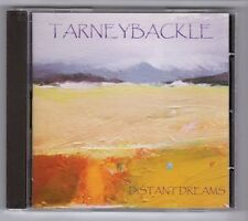 (GY498) Tarney Backle, Distant Dreams - 2003 CD