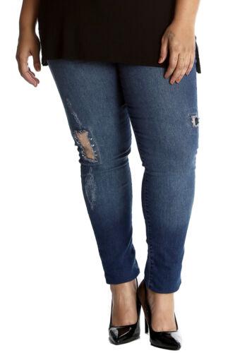 Taille Grande Taille D Jeans Femmes Jeans Femmes Grande D tYqY46